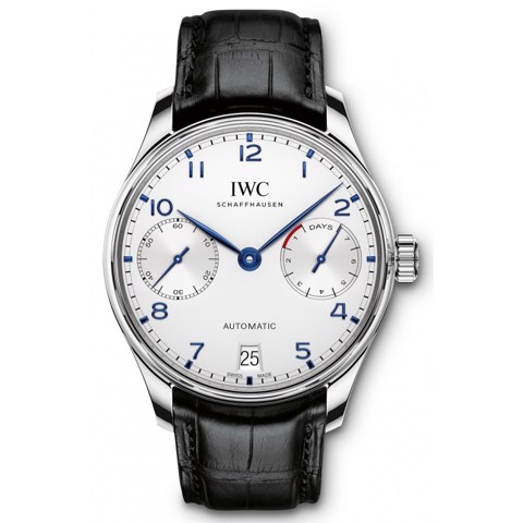 Đồng hồ IWC Portugieser 7 Days Power Reserve IW500705