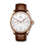 Đồng hồ IWC Portugieser 18K Gold 7 Day Power Reserve IW500701