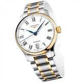 Đồng hồ Longines Master Collection Yellow Gold L2.628.5.11.7