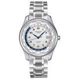 Đồng hồ Longines Master Collection GMT L2.802.4.70.6