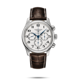 Đồng hồ Longines Master Collection Chronograph L2.693.4.78.3