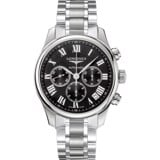 Đồng hồ Longines Master Collection Chronograph L2.693.4.51.6