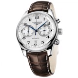 Đồng hồ Longines Master Collection Chronograph L2.629.4.78.3
