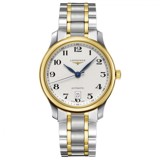 Đồng hồ Longines Master Collection Yellow Gold L2.628.5.78.7