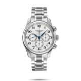 Đồng hồ Longines Master Collection Chronograph L2.693.4.78.6
