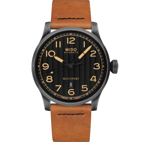 Đồng hồ Mido Multifort HORWEEN Special Edition M032.607.36.050.99
