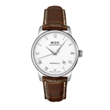 Đồng hồ Mido Baroncelli II Thanh Lịch M8600.4.26.8