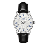 Đồng hồ Mido Baroncelli II Thanh Lịch M8600.4.21.4