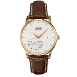 Đồng hồ Mido Automatic Baroncelli Power Reserve M8605.3.11.8