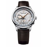 Đồng Hồ Maurice Lacroix Masterpiece Worldtimer MP6008-SS001-110-1