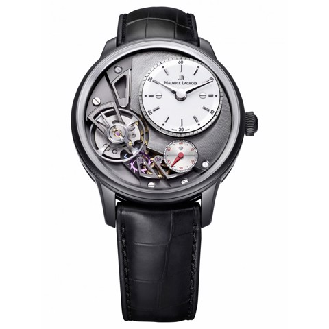 Đồng Hồ Maurice Lacroix Masterpiece Gravity Limited Edition MP6118-PVB01-130-1