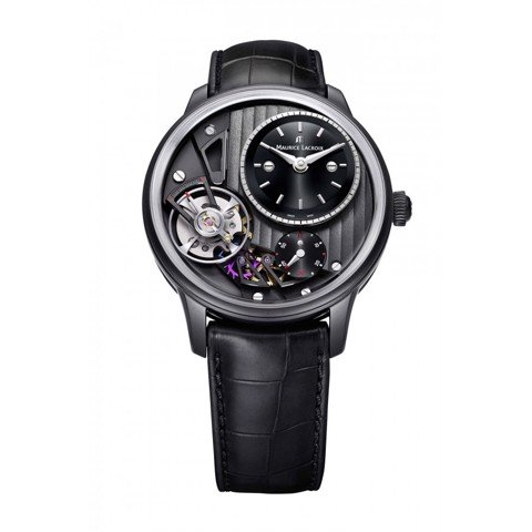 Đồng Hồ Maurice Lacroix Masterpiece Gravity Limited Edition MP6118-PVB01-330-1