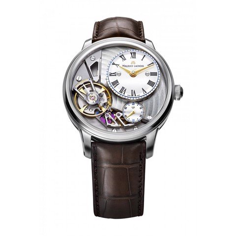 Đồng Hồ Maurice Lacroix Masterpiece Gravity Limited Edition MP6118-SS001-112-1