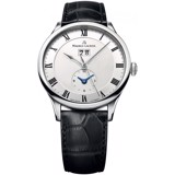 Đồng Hồ Maurice Lacroix Masterpiece Tradition Date GMT MP6707-SS001-112-1