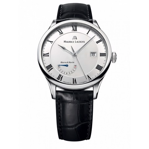 Đồng Hồ Maurice Lacroix Masterpiece Power Reserve MP6807-SS001-112-1