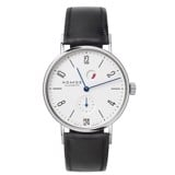 Đồng hồ Nomos Tangente Date Power Reserve 131