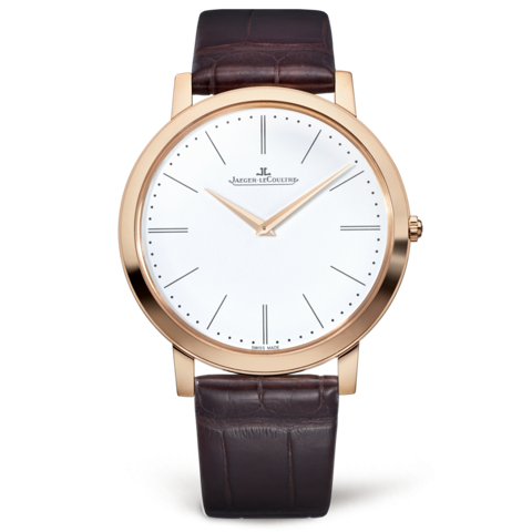 Đồng hồ Jaeger LeCoultre Master Ultra Thin 1907 Q1292520