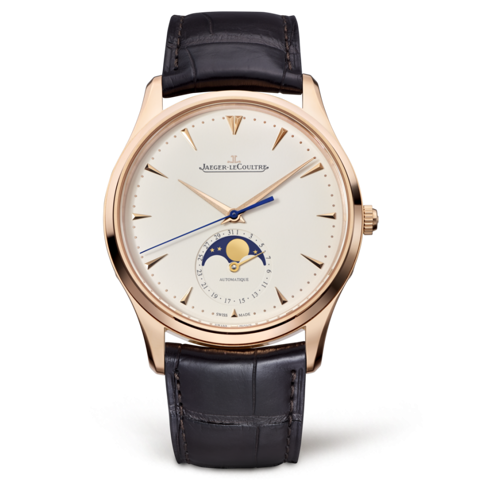 Đồng hồ Jaeger LeCoultre Master Ultra Thin Moonphase Q1362520