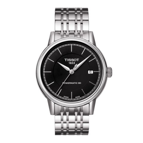 Đồng hồ Tissot Carson Automatic Powermatic 80 T085.407.11.051.00