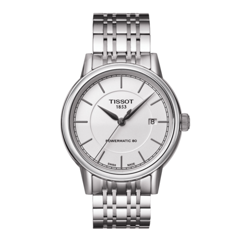 Đồng hồ Tissot Carson Automatic Powermatic 80 T085.407.11.011.00