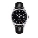 Đồng Hồ TAG Heuer Automatic Carrera Calibre 7 Twin Time GMT WAR2010.FC6266