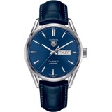 Đồng Hồ TAG Heuer Carrera Calibre 5 Day Date Automatic WAR201E.FC6292