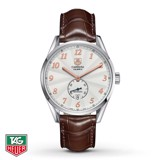 Đồng Hồ TAG Heuer Carrera Calibre 6 Heritage Automatic WAS2112.FC6181
