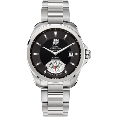 Đồng Hồ TAG Heuer Grand Carrera Calibre 6 RS Automatic WAV511A.BA0900