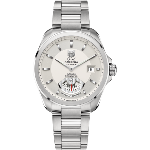 Đồng Hồ TAG Heuer Grand Carrera Calibre 6 RS Automatic WAV511B.BA0900