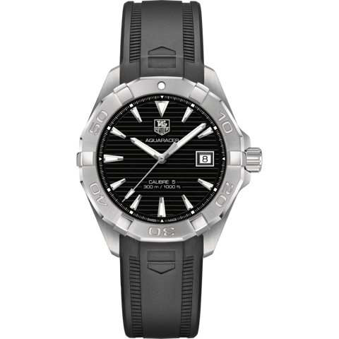 Đồng Hồ TAG Heuer Automatic Aquaracer Calibre 5 300M WAY2110.FT8021