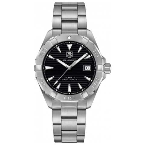 Đồng Hồ TAG Heuer Automatic Aquaracer Calibre 5 300M WAY2110.BA0928