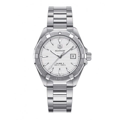 Đồng Hồ TAG Heuer Automatic Aquaracer Calibre 5 300M WAY2111.BA0928