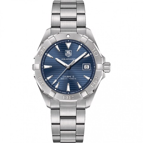 Đồng Hồ TAG Heuer Automatic Aquaracer Calibre 5 300M WAY2112.BA0928