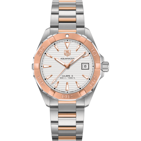 Đồng Hồ TAG Heuer Automatic Aquaracer Calibre 5 300M WAY2150.BD0911