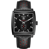Đồng Hồ TAG Heuer Monaco Calibre 6 Automatic Full Black WW2119.FC6338