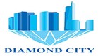 Blue Diamond City