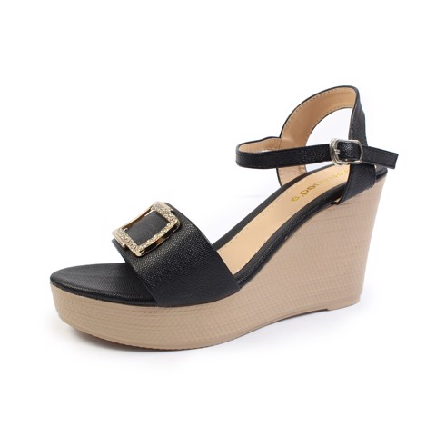 Sandals xuồng cao 7cm - Xuat 4088