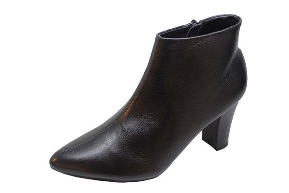 Boot cổ thấp