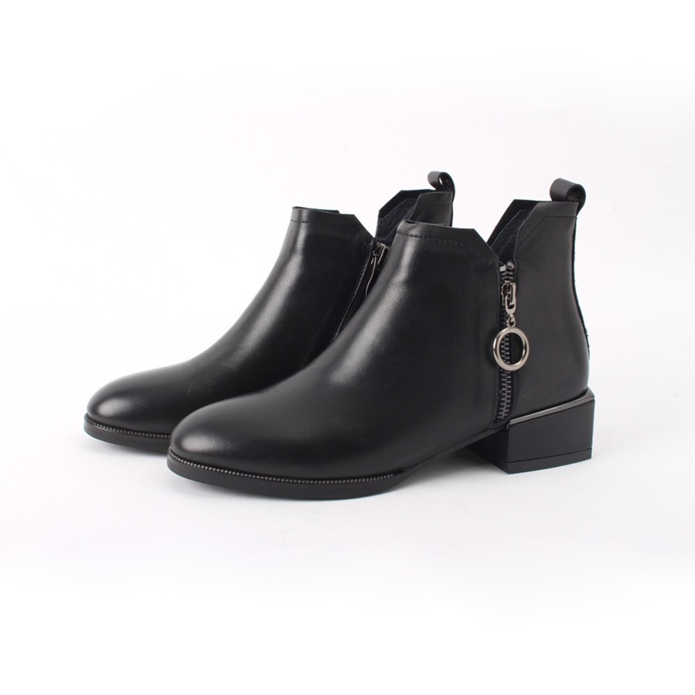 Boots nữ Aliza - Boots 668-2