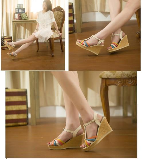 Chọn giày cao gót đế xuồng cho đôi chân thêm vứng chắc và thoải mái