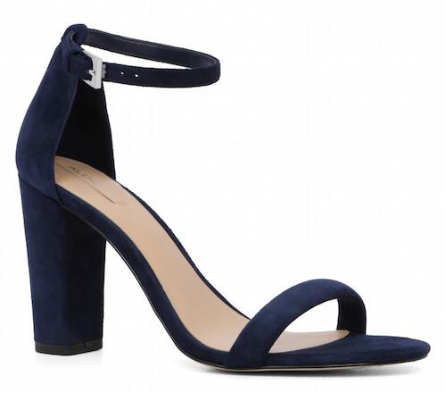 10 mẫu giày sành điệu, hợp mốt cho mùa xuân hè 2016