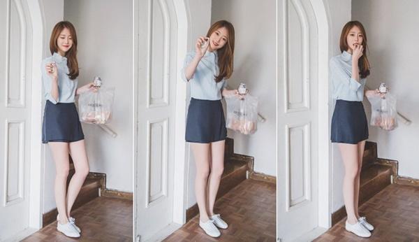 Bí quyết diện giày bệt đẹp cho các nàng có chiều cao khiêm tốn