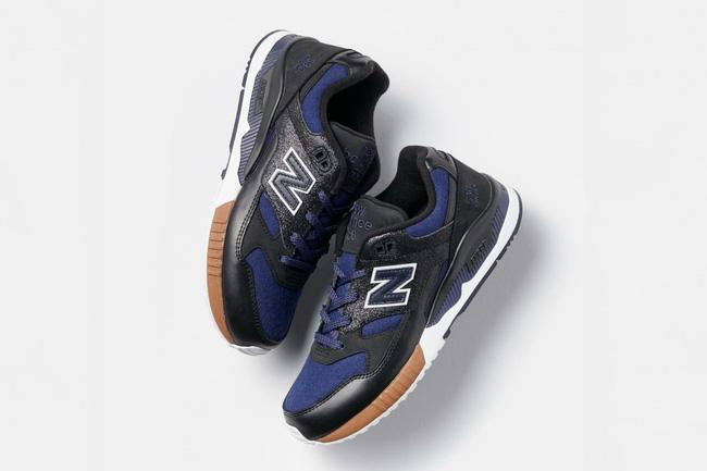 Gợi ý 6 mẫu giày phá cách nhưng vẫn tinh tế cho tháng 10 - Ảnh 2.