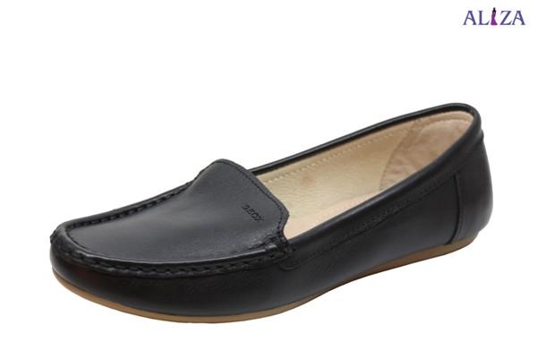 Giày bệt VNXK geox 05 da siêu mềm