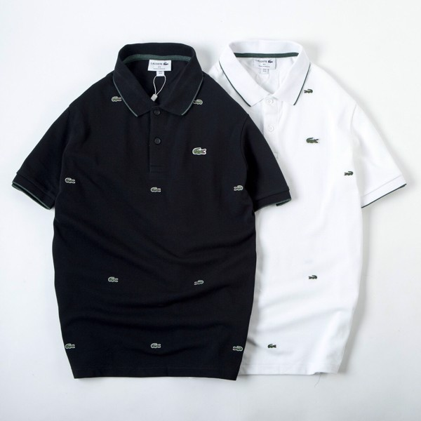 Polo LACOSTE Full Logo
