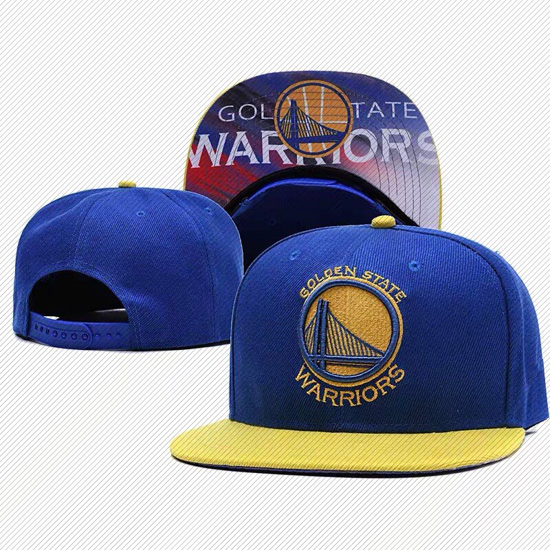 Nón NBA Warriors