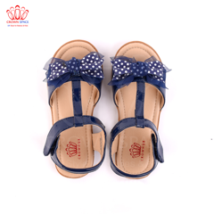 Sandals bé gái Crown UK Princess sandals CRUK7016