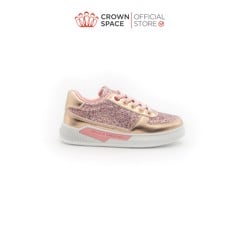 GIÀY SNEAKER BÉ GÁI Crown UK Active Sneakers CRUK250 Size 27-32