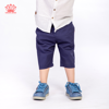 Quần bé trai Crown Kids Fashion Short CKBS2600611