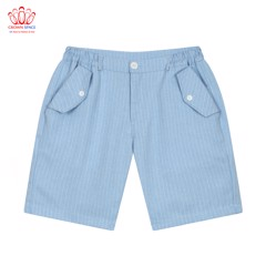 Crown Kids Fashion Shorts CKBSGC2680801